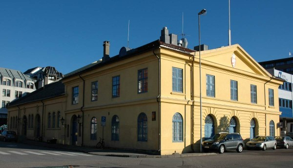Kristiansand telefonnummer norge